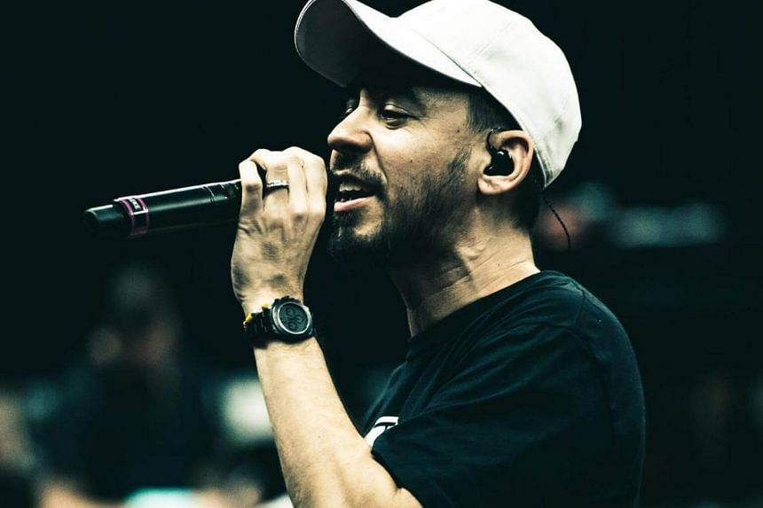 Linkin Park singer Mike Shinoda to play solo show in