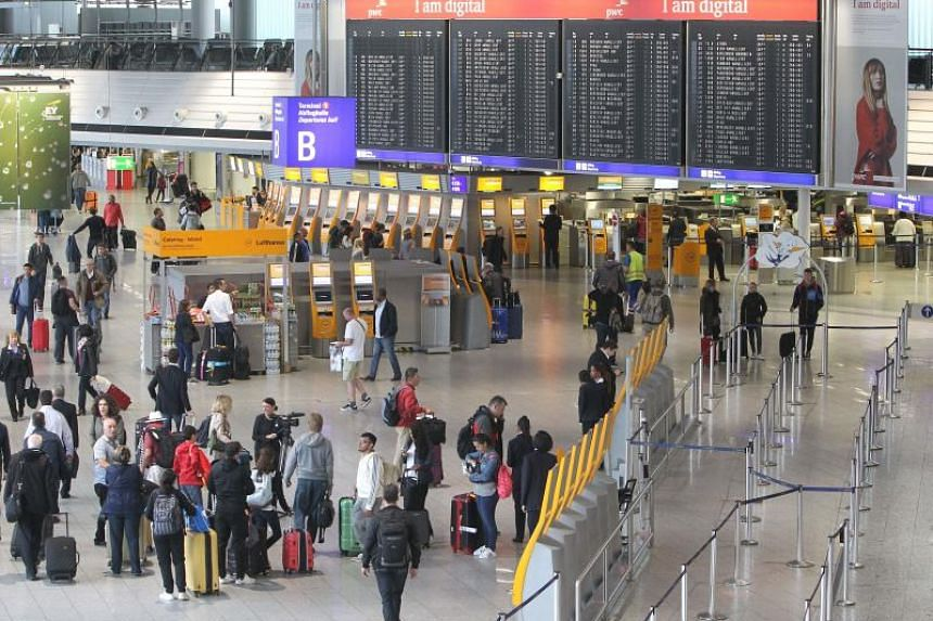 Major airports have sought to address the crisis by managing slots - giving airlines specific operating rights at particular times.