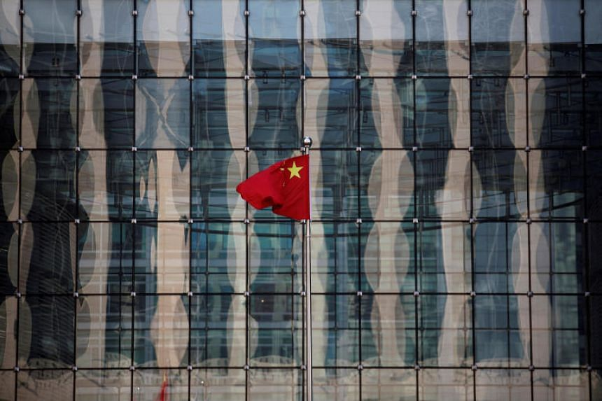 The European Union accuses Beijing of unfairly requiring foreign firms to hand over their technology to Chinese companies in order to do business in China.