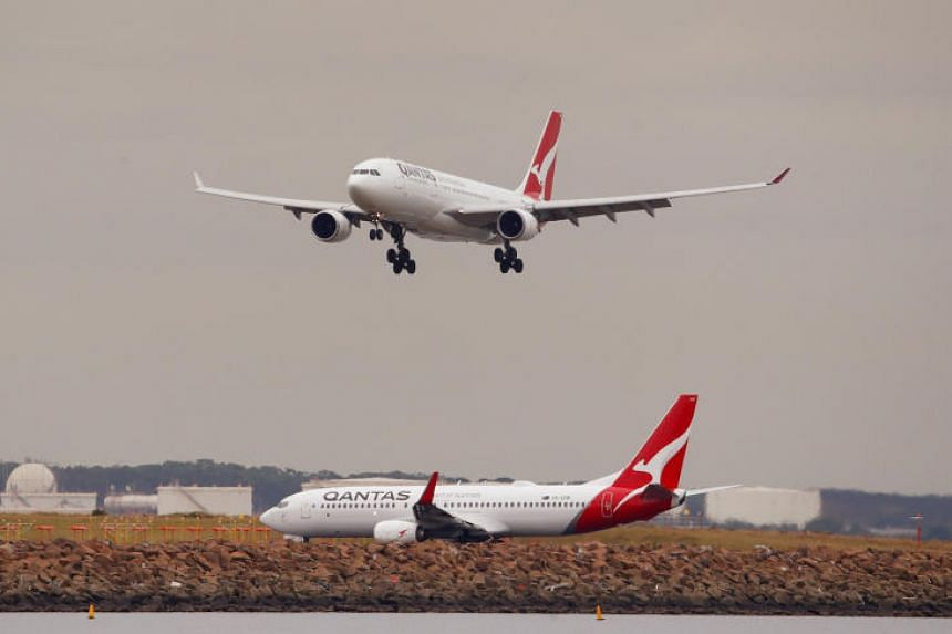 Qantas chief executive officer Alan Joyce said his company planned to comply with the request, although the company needed extra time.