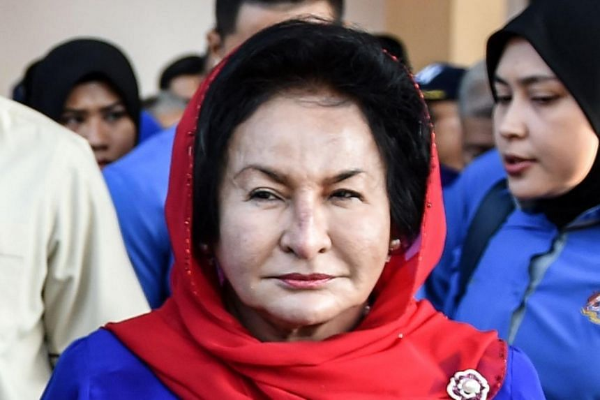 Datin Seri Rosmah Mansor is scheduled to turn up at 11am on Tuesday to assist in investigations related to SRC International.