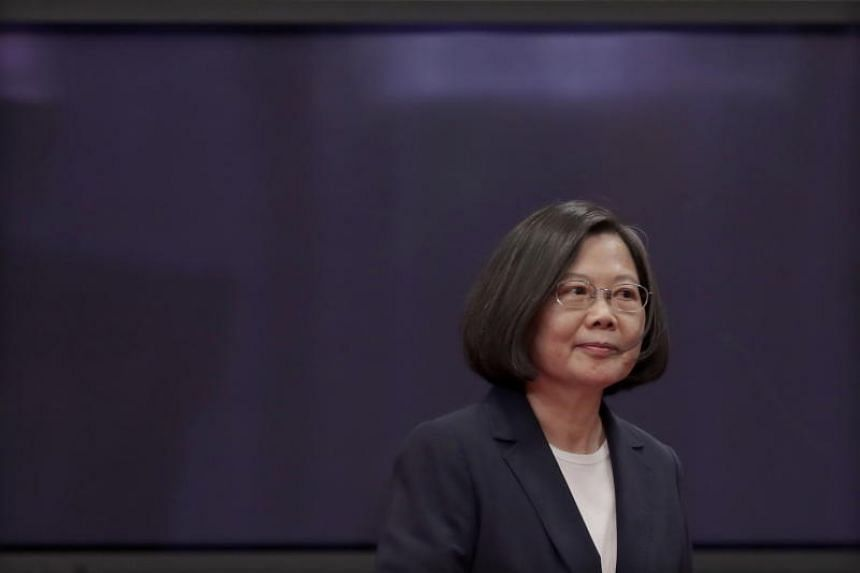 Taiwan President Tsai Ing-wen has called on China to acknowledge what happened during the violent Tiananmen Square crackdown on the 29th anniversary of the tragedy.