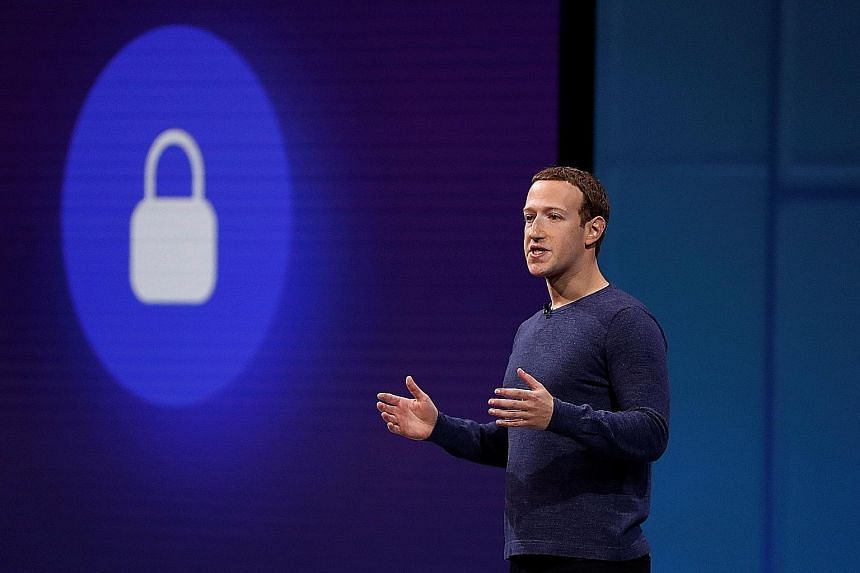 The data-sharing deals allowed Facebook, helmed by chief executive officer Mark Zuckerberg, to expand its reach.
