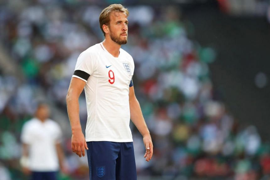 Harry Kane is heading to the World Cup in the form of his life, after scoring a career-high 41 goals in 48 games for Tottenham this season, as well as eight goals for his country in his last seven internationals.