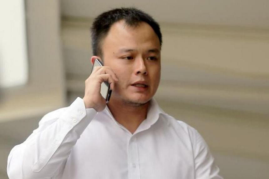 Tan Yen Hsi, who used to be a senior marketing director at CBRE Realty Associates, admitted that he had failed to alert the authorities that the monies used to buy a Sentosa Cove house could have been proceeds from his client's criminal conduct.