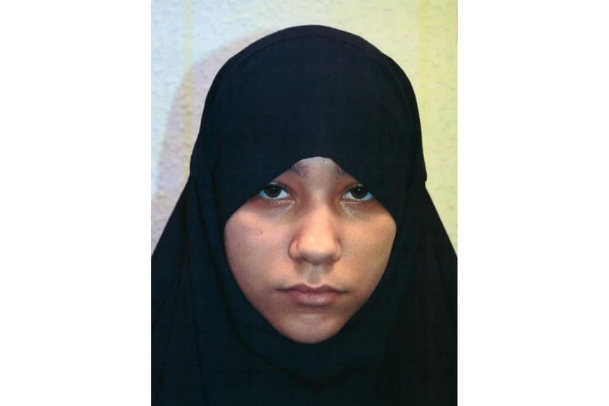 Safaa Boular plotted a grenade and gun attack in her home town after the authorities intervened to stop her travelling to Syria to marry an ISIS fighter she had met online.