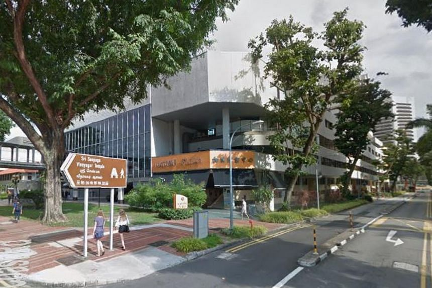 Katong Plaza has a land area of 34,044 sq ft with a gross plot ratio of 3.0, and can yield a possible 102,133 sq ft of gross floor area (GFA) after redevelopment.