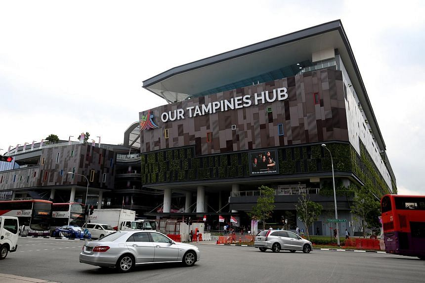 The opening match of the 2018 World Cup will be shown on June 14 at 11pm at Our Tampines Hub and 40 community clubs.