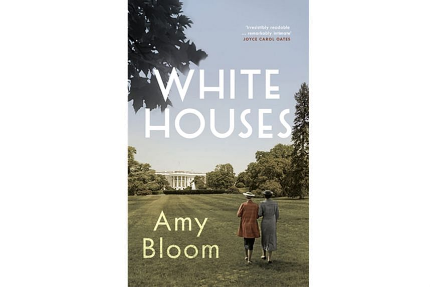 In Amy Bloom's White Houses, the author sketches the different stages of the relationship between former United States first lady Eleanor Roosevelt and Associated Press reporter Lorena Hickok.