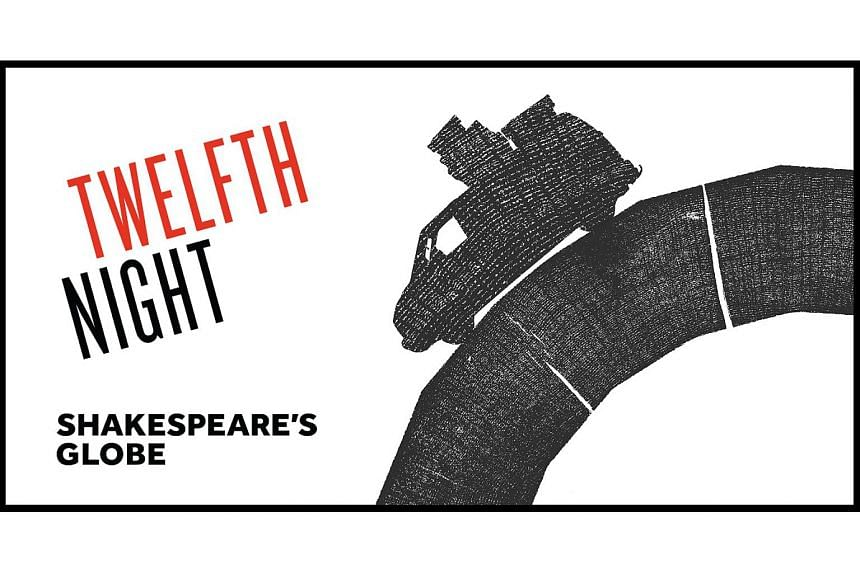 Twelfth Night will be held on Sept 19 and Sept 20, 2018.