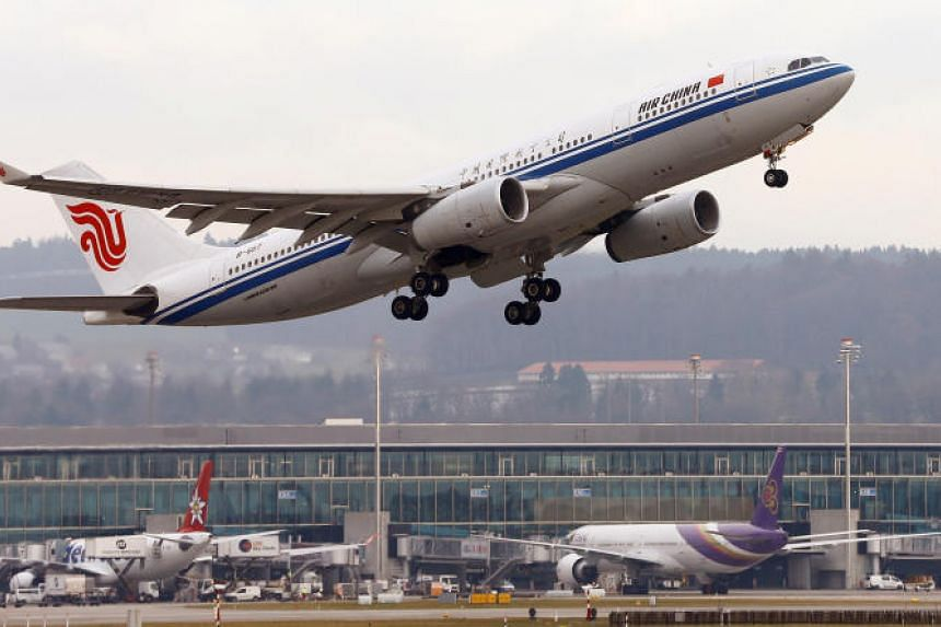 Air China had in November 2017 indefinitely suspended flights between the Beijing and Pyongyang citing poor demand.