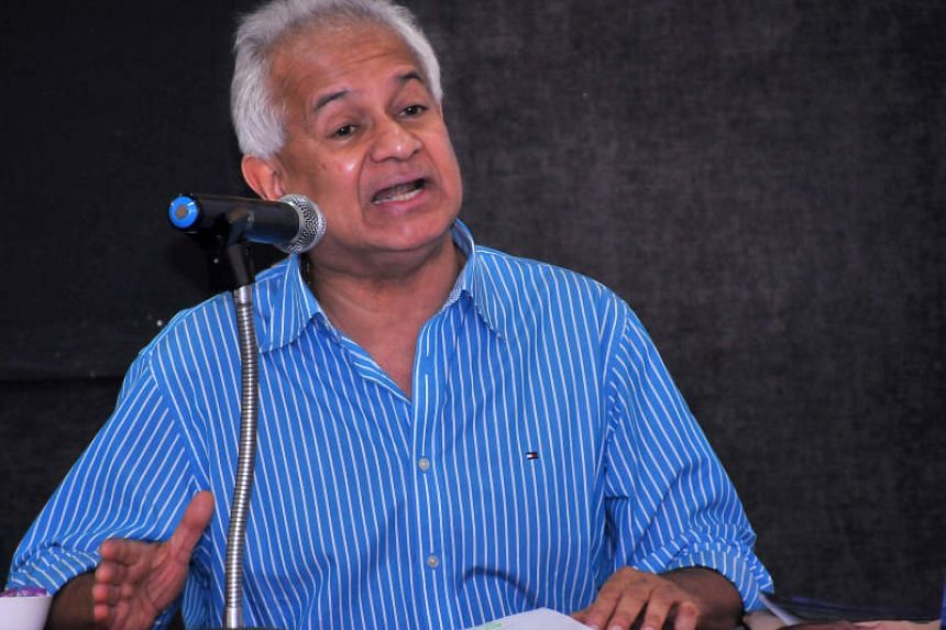 Malaysian lawyer Tommy Thomas has been named the country's new Attorney-General.