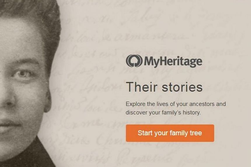 MyHeritage lets users build family trees, search historical records and hunt for potential relatives.