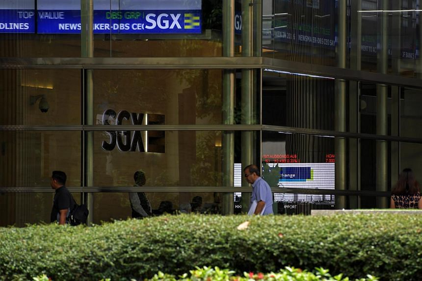 "In its query, SGX asserted that the improvement in 2017 results ""was largely due to the disposal of the discontinued operations that were loss-making"", according to Annica."