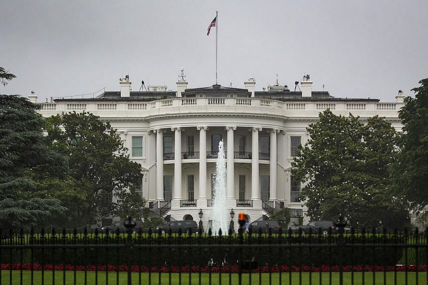 "The White House last month described China's order to remove any language which implied that Taiwan was not part of China as ""Orwellian nonsense""."