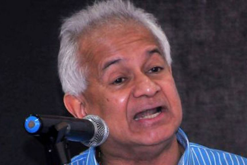Lawyer Tommy Thomas is the first non-Malay to be attorney-general of Malaysia in 55 years.
