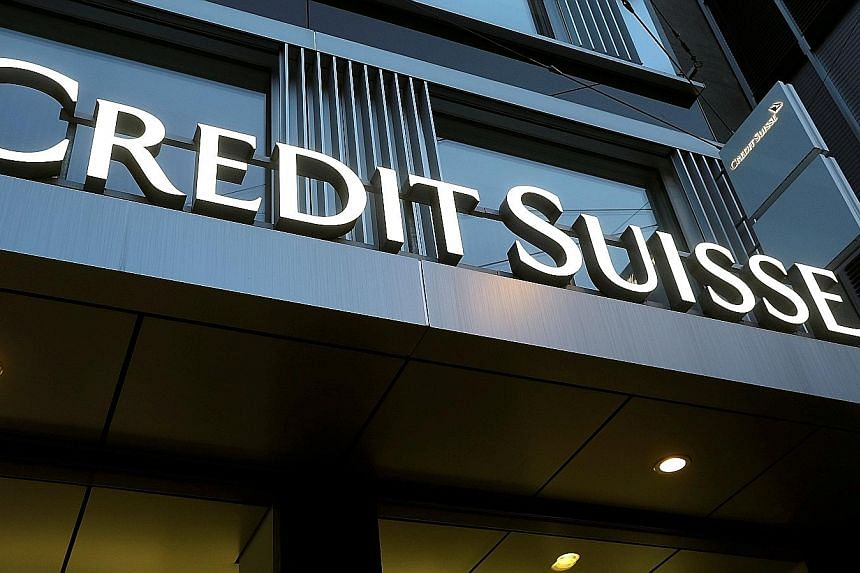 Credit Suisse said it has implemented numerous enhancements since 2013 to its compliance and control functions, and that no criminal charges have been brought in the latest case.