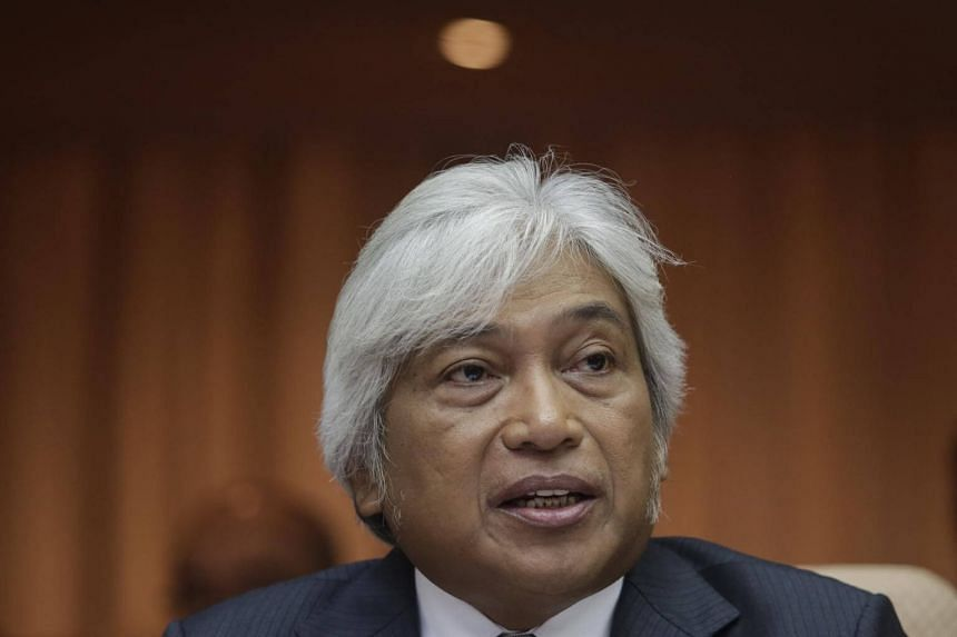 Muhammad Ibrahim's departure this week has left Bank Negara Malaysia without a leader at a time of Malaysia's biggest political upheaval in decades.