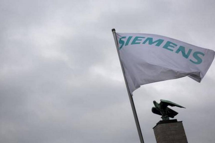Siemens gave a full-throated endorsement of two of Beijing's signature initiatives by opening its first BRI international summit there.