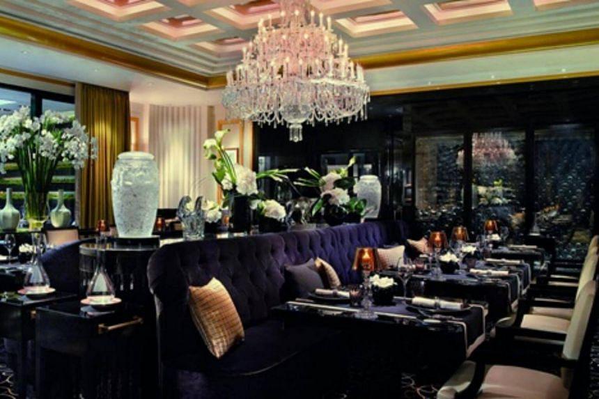 Joel Robuchon Restaurant at Resorts World Sentosa will close by end June.