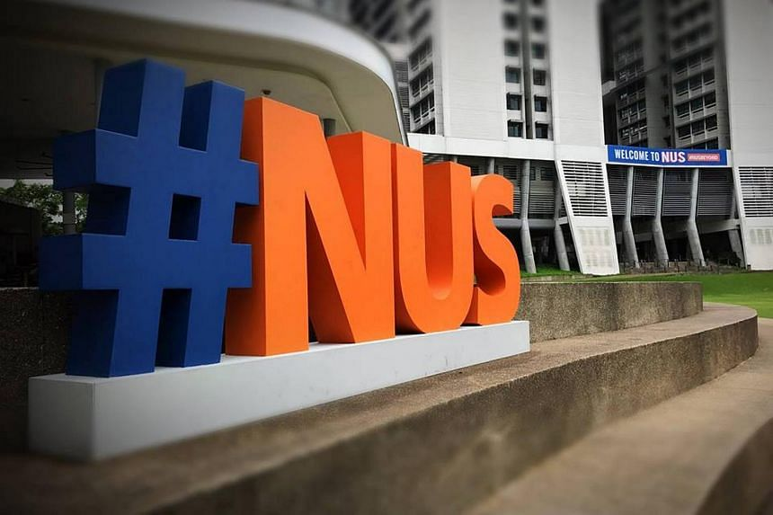 NUS is back on top as Asia's No  1 university, Education