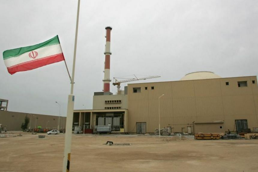 Iran insists its nuclear programme is for civilian uses only, but opponents in the United States, Israel and Saudi Arabia accuse it of seeking to build an atomic bomb.