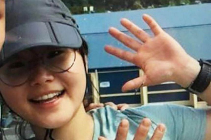 Joohee Han, 25, disappeaered on June 1 after telling friends she was going to climb Mount Tyson, a peak in bushland south of Cairns in northern Queensland state.