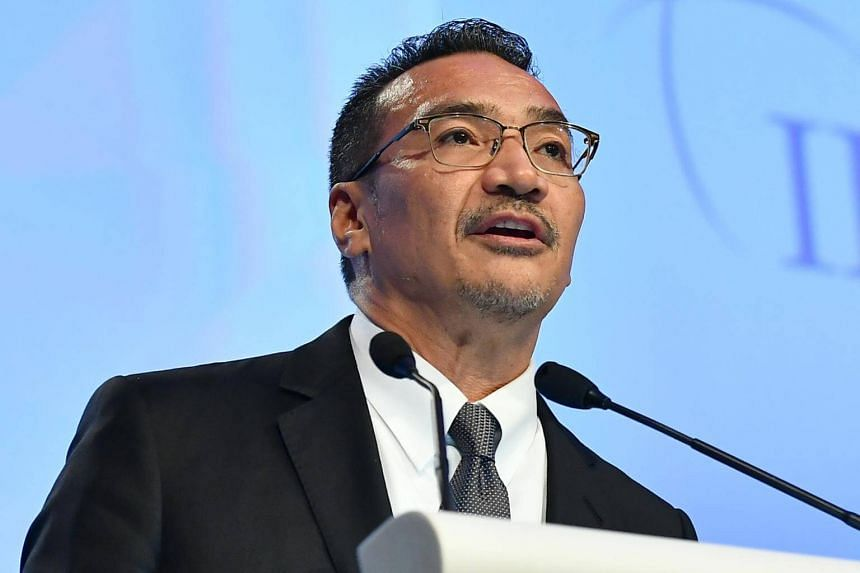 After Umno's recent defeat, former Malaysian defence minister Hishammuddin Hussein said he will not be contesting in Umno's upcoming election in June.