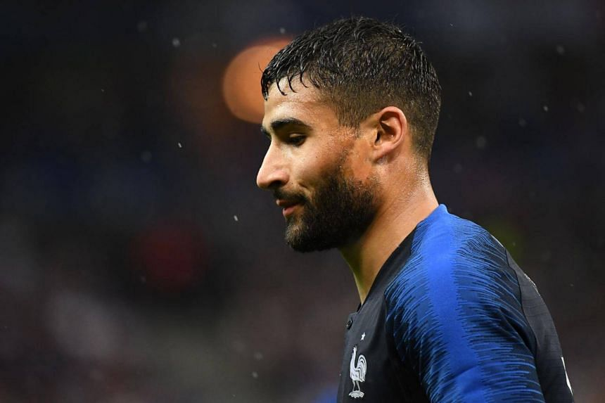 Lyon captain Nabil Fekir is part of the France squad for the upcoming World Cup.