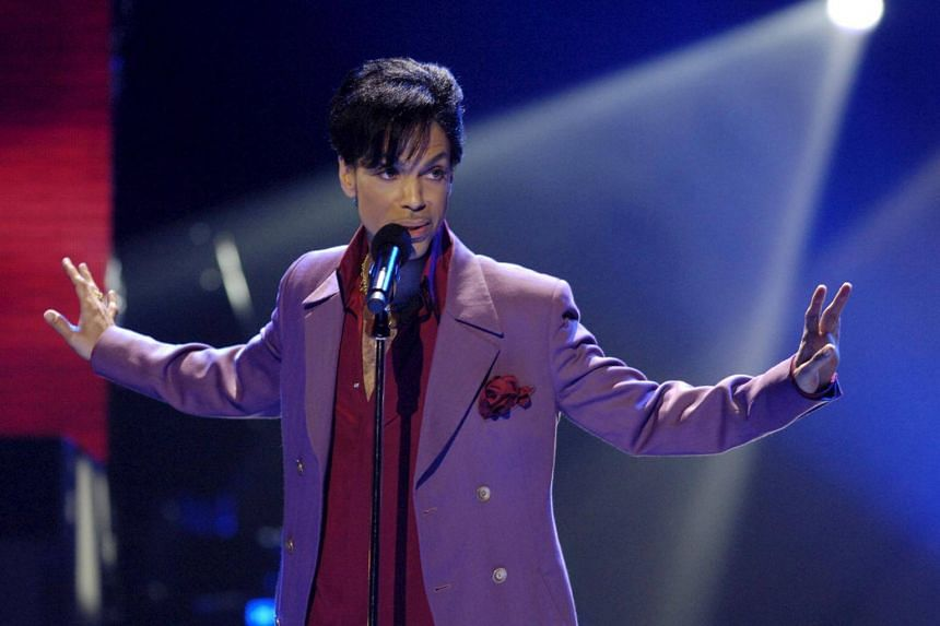 Prince's label Warner Bros Records said it would release an album of nine songs he recorded in 1983 at his home studio in Minnesota.