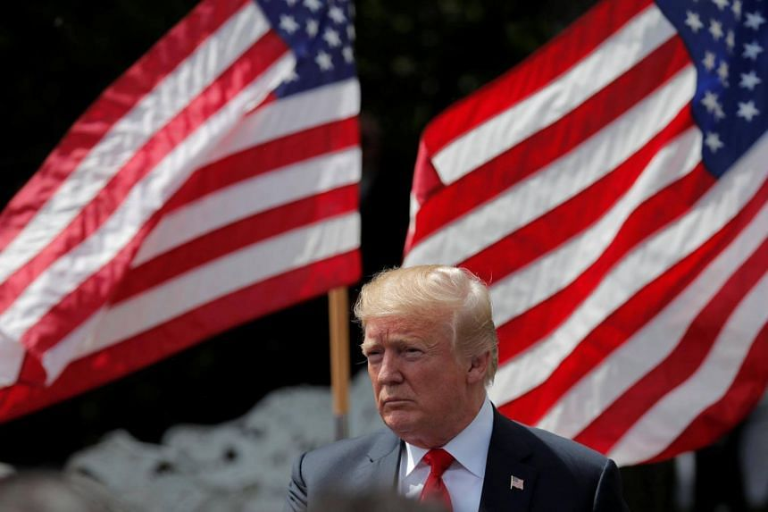 Aides say US President Donald Trump has been focused on his meeting with North Korean leader Kim Jong Un and views the G-7 summit as a distraction from those preparations.