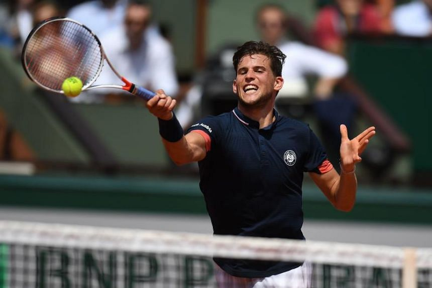 Dominic Thiem is the first Austrian man to reach a Grand Slam final since Thomas Muster triumphed at Roland Garros in 1995.