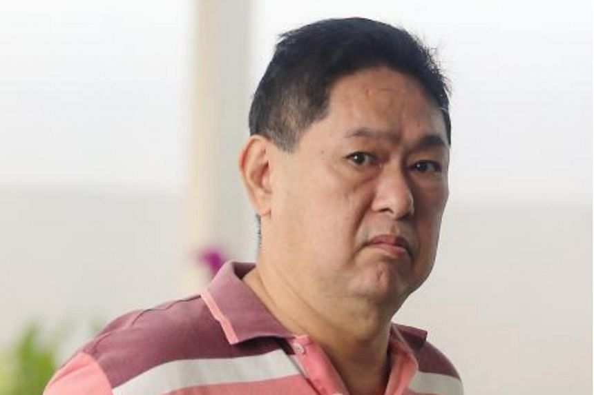 Or Poh Soon, a newspaper vendor, had collected bets and sourced for punters for an illegal remote gambling syndicate which handled millions of dollars in bets.