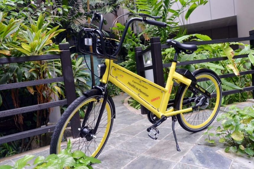 GBikes will cease operations on July 7, the same day the new licensing regime for operators kicks in.
