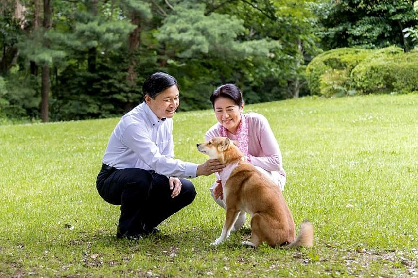 Crown Prince Naruhito celebrated his silver wedding anniversary with his wife Crown Princess Masako yesterday, and pledged to uphold the country's royal traditions when he succeeds his father next year.