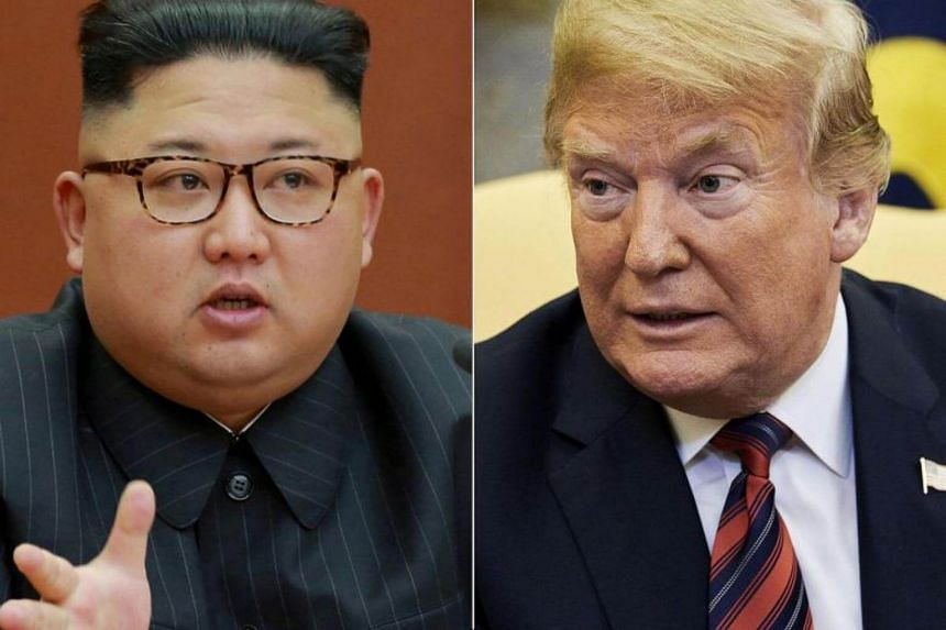 The meeting between US President Donald Trump and North Korean leader Kim Jong Un is slated to take place at 9am in Singapore on June 12, 2018.
