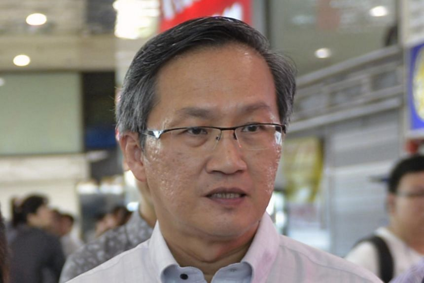 MP Lim Biow Chuan said that the police must evaluate each application for a security licence on its own merit.
