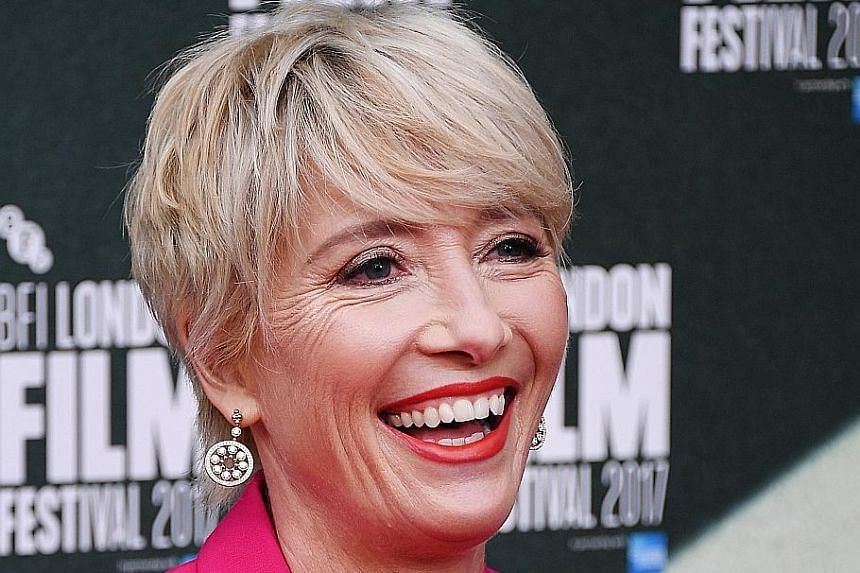 Emma Thompson has many jewels in her acting crown, winning Oscars, Baftas, Golden Globes and Emmys over the years. Now, her career has gained extra shine, with Queen Elizabeth II making her a dame in her birthday honours list. Author Kazuo Ishiguro,