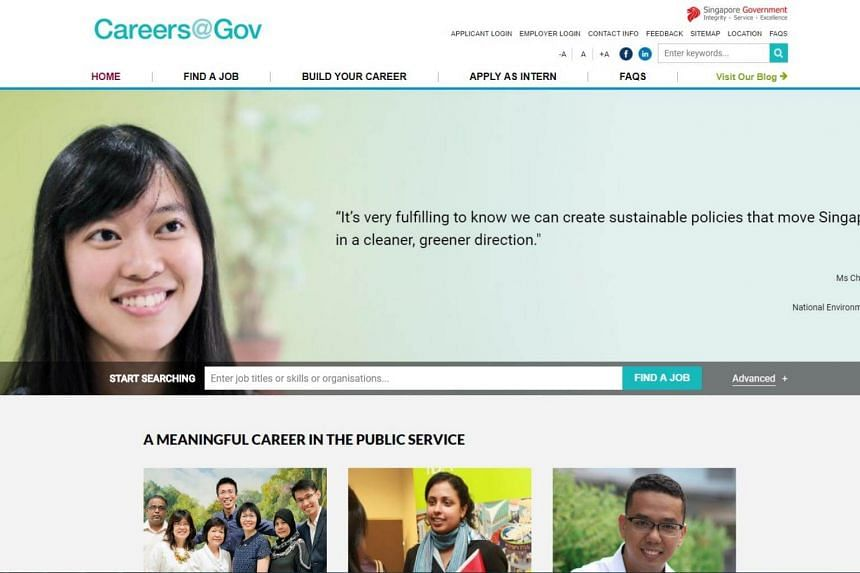Users of the Careers@Gov online portal were informed of a malware breach of the portal's vendor by e-mail on June 10, 2018.