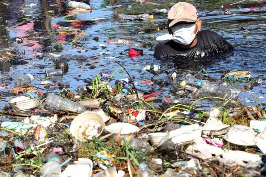 The director of Ecological Alert and Recovery Thailand said the country's recent waste management trends run counter to correct waste management methods.