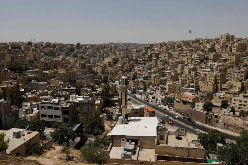 US$2.5 billion (S$3.3 billion) will be offered by Saudi Arabia, the United Arab Emirates and Kuwait as part of an economic aid package to aid Jordan's economic crisis.