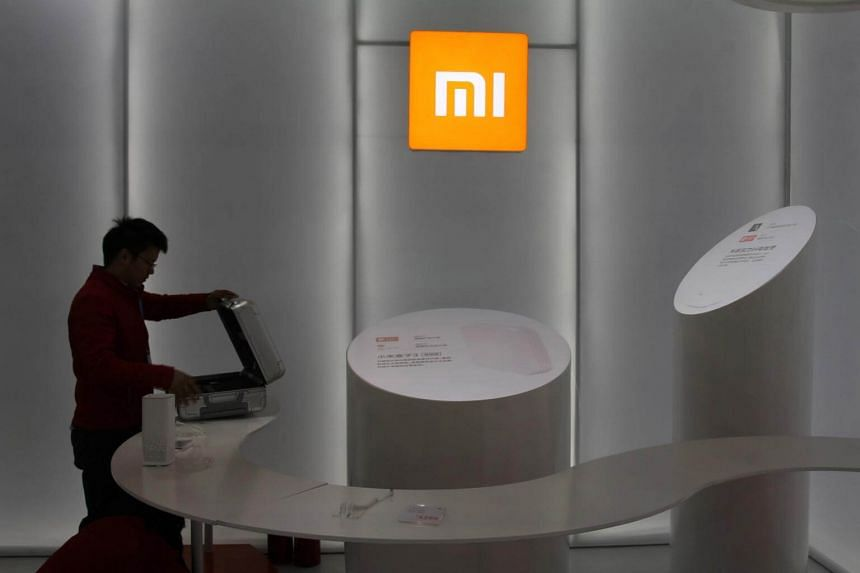 Xiaomi has begun gauging demand for a first-time share sale intended to fuel its expansion beyond China and bankroll the development of devices and media services.