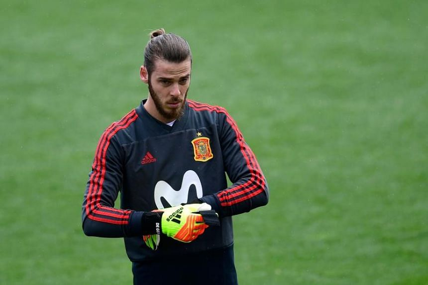 "Spain's Prime Minister Pedro Sanchez had publicly stated that he was ""uneasy"" with David de Gea as Spain's No. 1 heading into the 2016 European Championship."