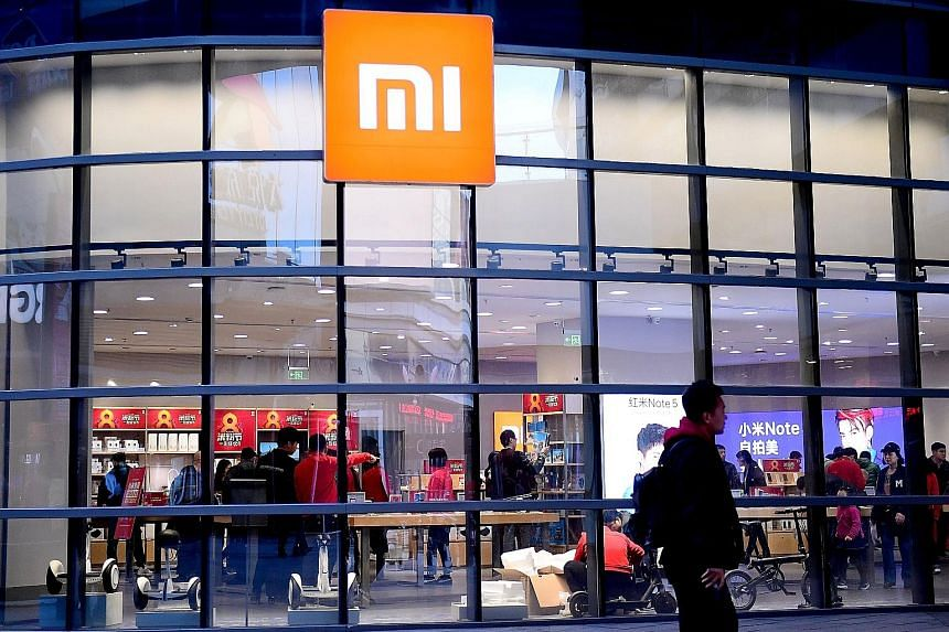 Beijing-based Xiaomi is one of the most hotly anticipated Hong Kong IPOs in years, taking advantage of new regulations aimed at attracting major home-grown technology companies to Hong Kong and China. The company is said to be seeking about US$10 bil