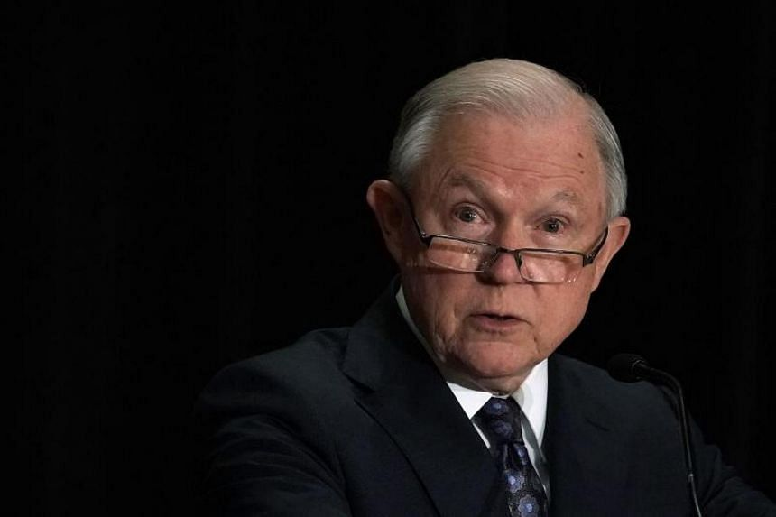 US Attorney General Jeff Sessions announced in May that any illegal border-crossers, including asylum seekers, would first be charged with a crime.