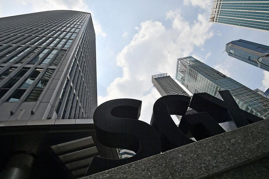 The SGX centre as seen above. Hyflux, Imperium Crown and Nippecraft are seeing new developments that may affect trading of their shares on June 12.