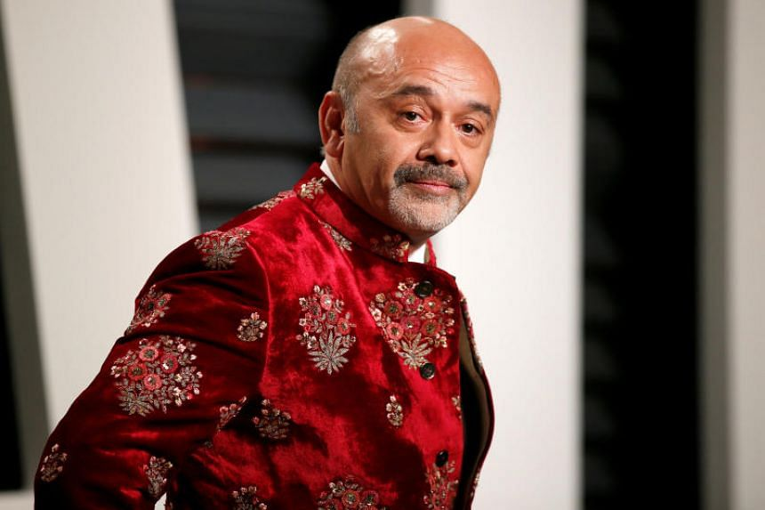 The Court of Justice of the European Union said Christian Louboutin's shoes did not consist exclusively of a shape, which usually not protected under EU trademark law.