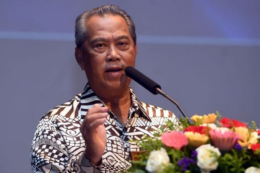 Home Minister Muhyiddin Yassin said the new government will always ensure that every ministry, agency and government department functions responsibly, transparently and with integrity.