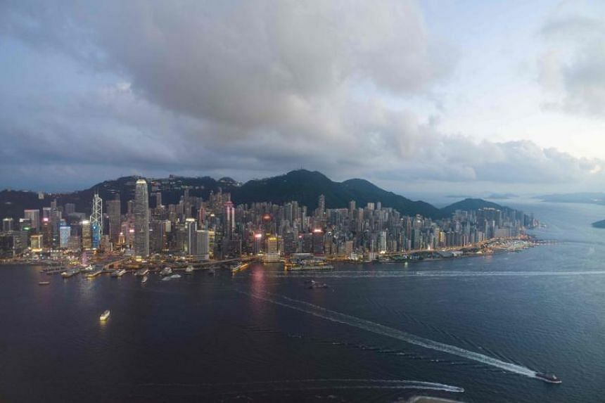 """Hong Kong's value lies in being international and this is how the city can """"contribute to the further opening up of the mainland's financial markets""""."""