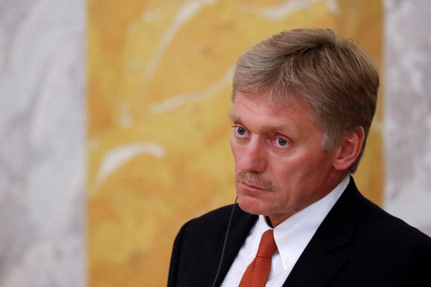 Kremlin spokesman Dmitry Peskov said the summit showed that President Vladimir Putin had been right to advocate direct dialogue as the only way of reducing tensions with North Korea.